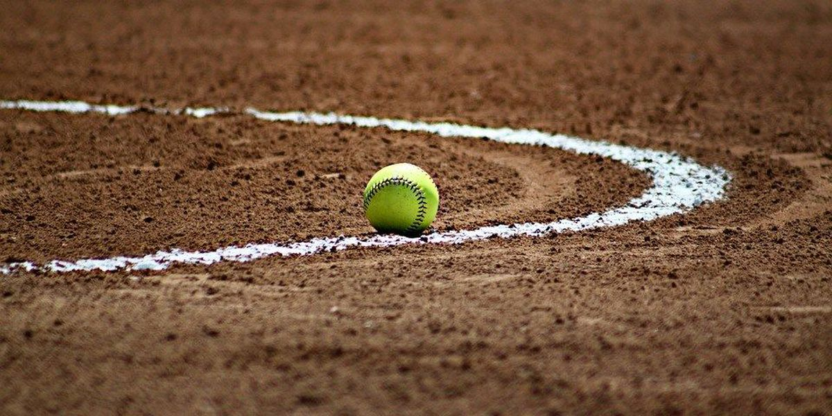 High School Softball state scores May 7