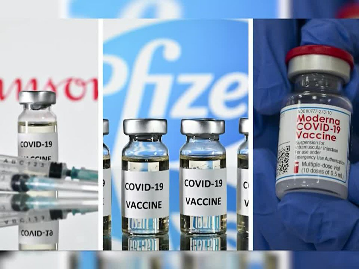 WHO head wants virus vaccine patents waived to boost supply