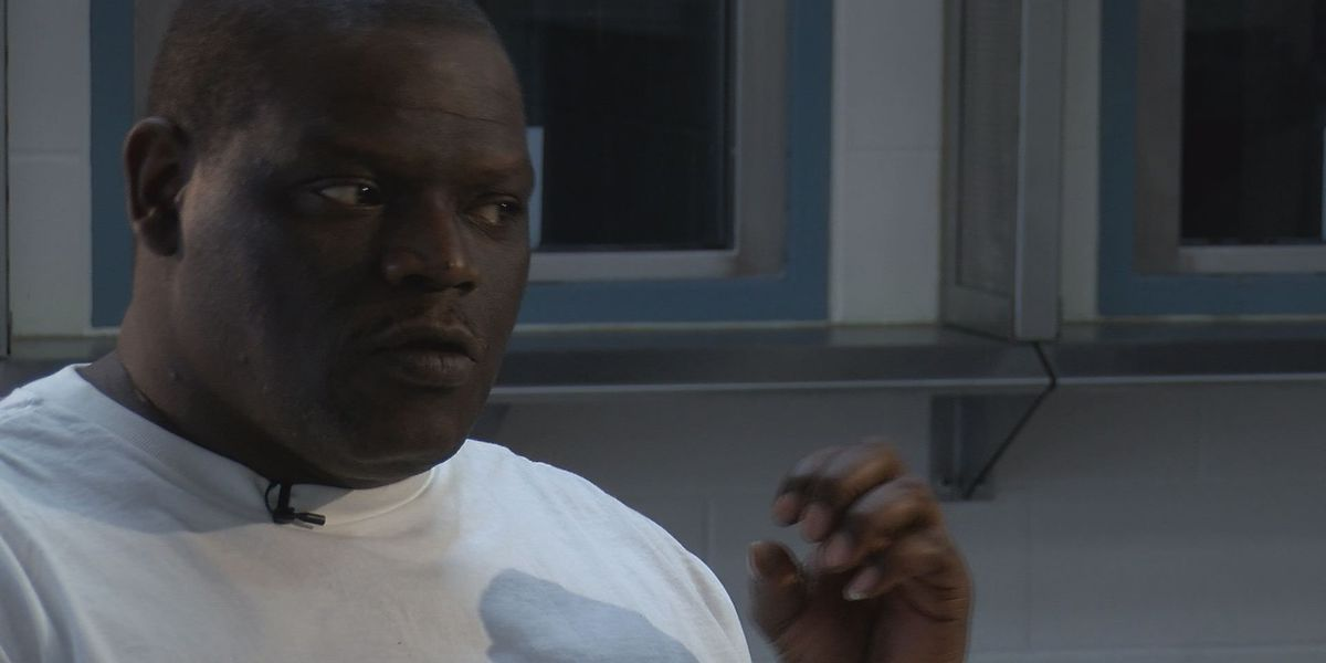 'I want them to know that no one is above the law:' Man sues city, former officers in wrongful murder conviction