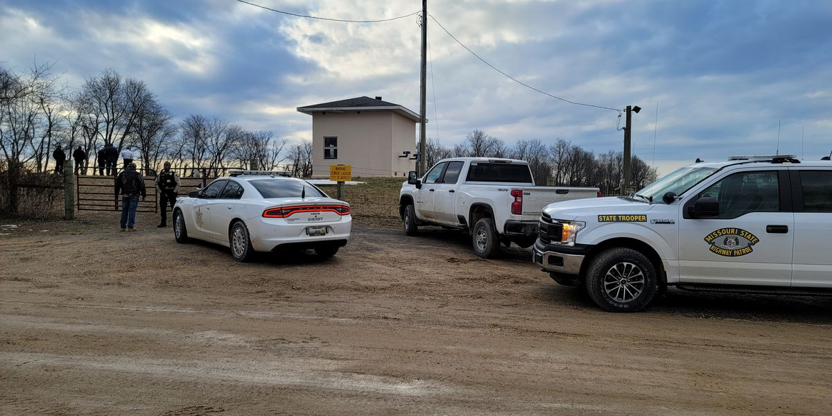 Body found in Morley, Mo. lagoon