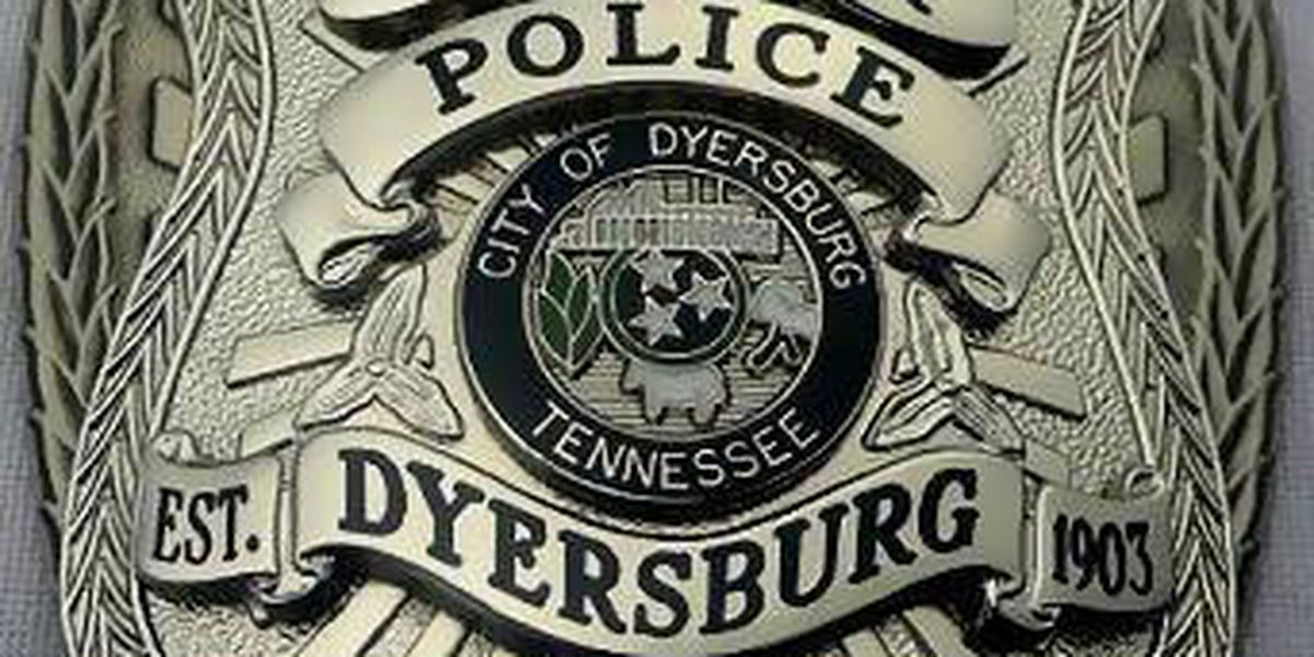 Dyersburg police investigate bullet hole found in door of residence