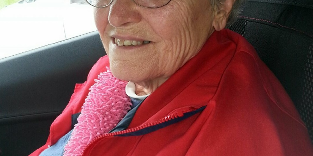 FOUND: Ripley Co. Sheriff finds missing Fairdealing woman