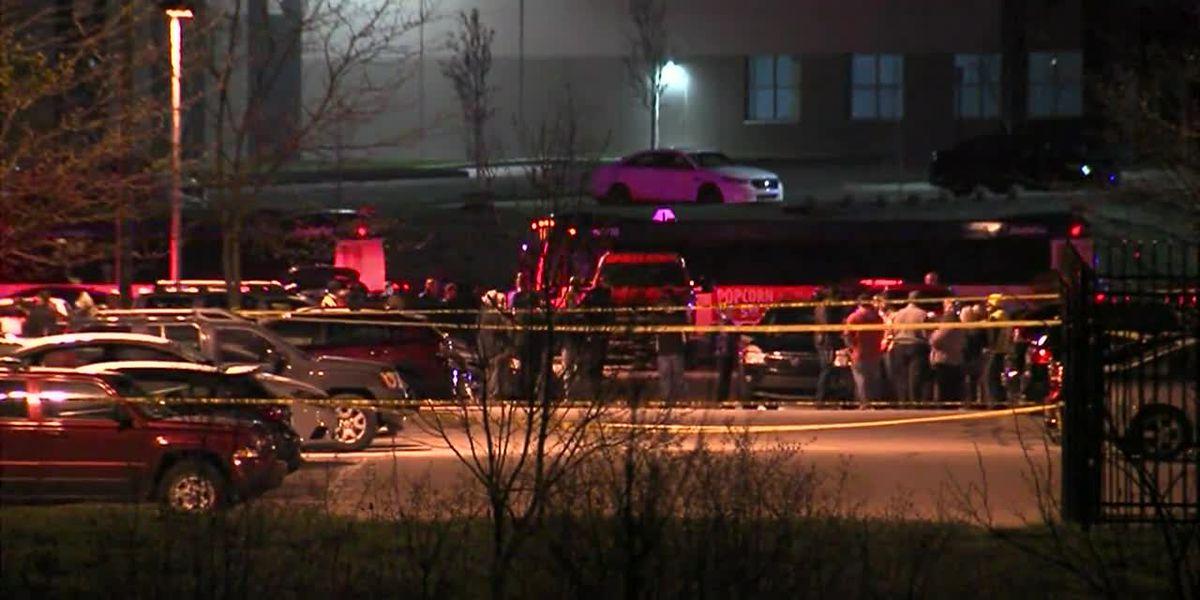 Police trying to identify gunman, motive in FedEx shooting