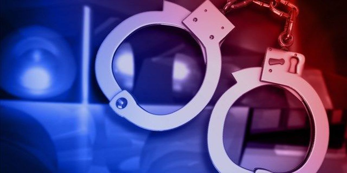 Police: 4 facing shoplifting charges out of Poplar Bluff, MO