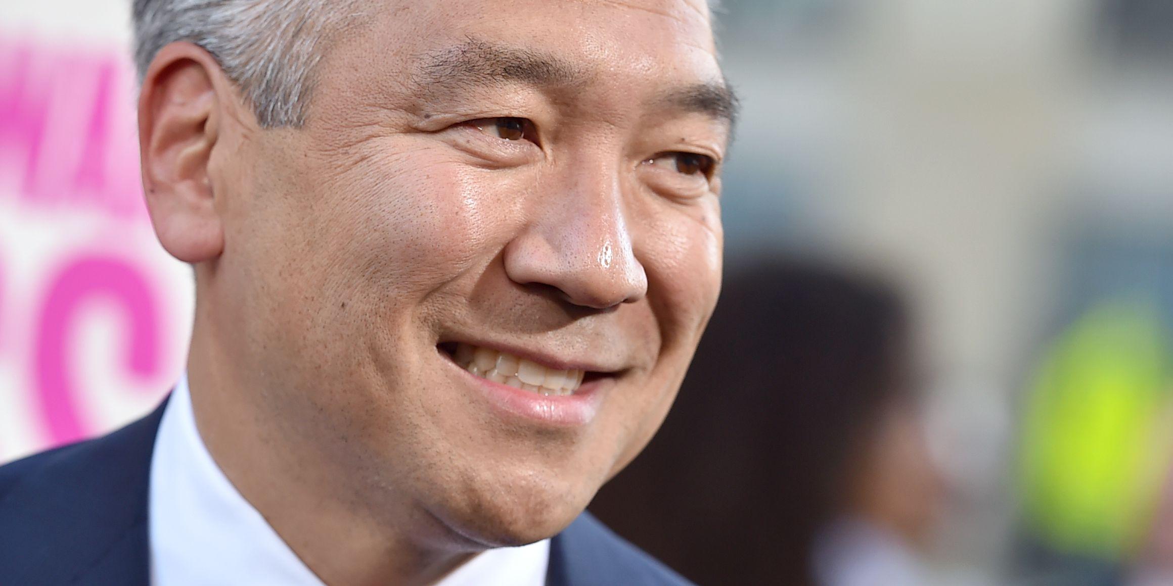 Warner Bros. CEO Tsujihara steps down following allegations of sex scandal