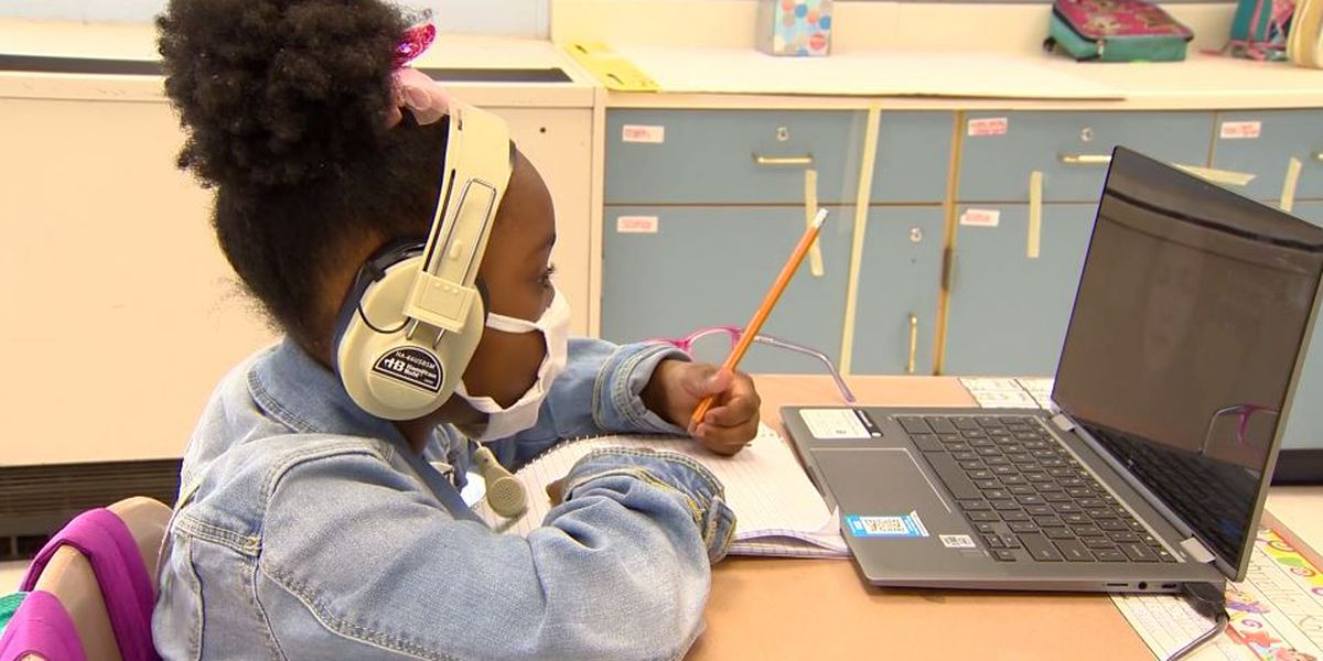 Study: Students falling behind in math during COVID-19 pandemic