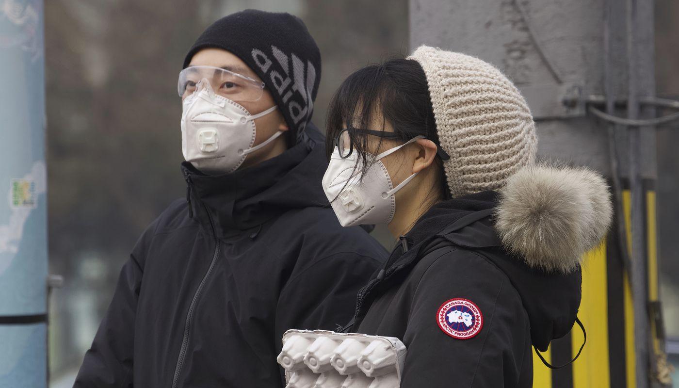 As economic, health concerns grow, China, South Korea report more coronavirus cases