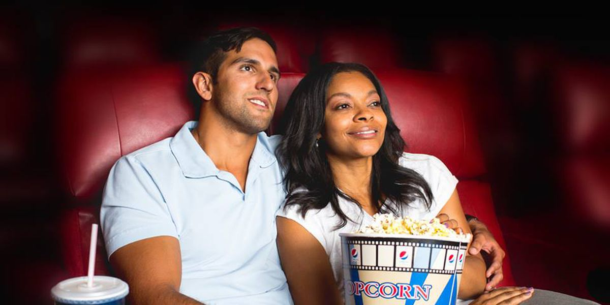KICK BACK: Recliner seating coming to Cape West 14 Cine