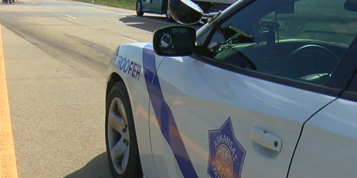ASP investigating hit and run in Clay County