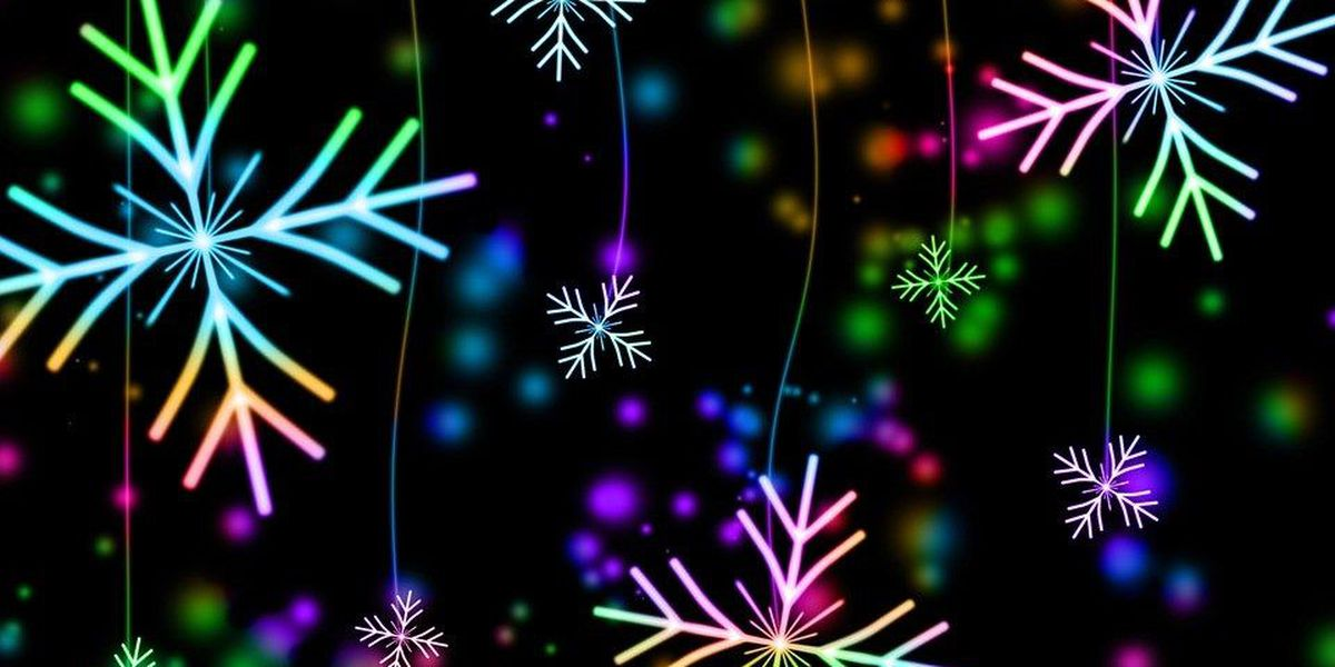 Winners of the Annual Downtown Christmas Parade of Lights announced
