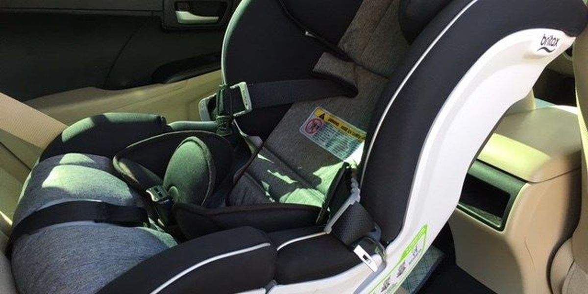 Child Passenger Safety Week: safety laws by state