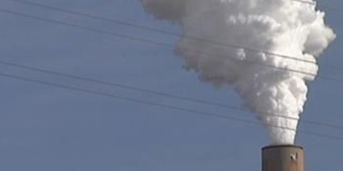 Energy company to close coal plant in Joppa, Ill.