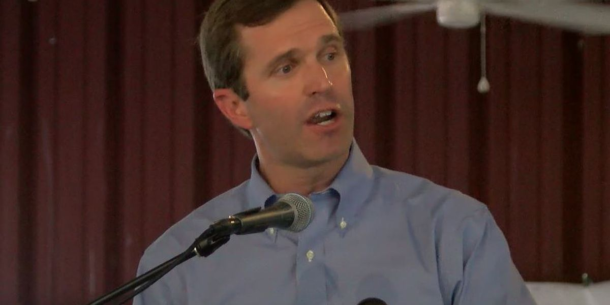 Kentucky Hospital Association cancels Beshear fundraiser