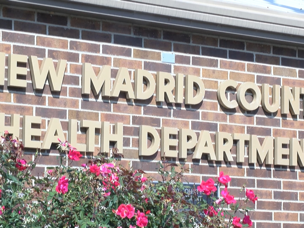 New Madrid County Health Department reinforces quarantine rules
