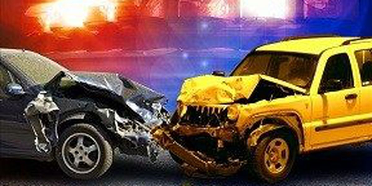 Deadly wreck in Carter County
