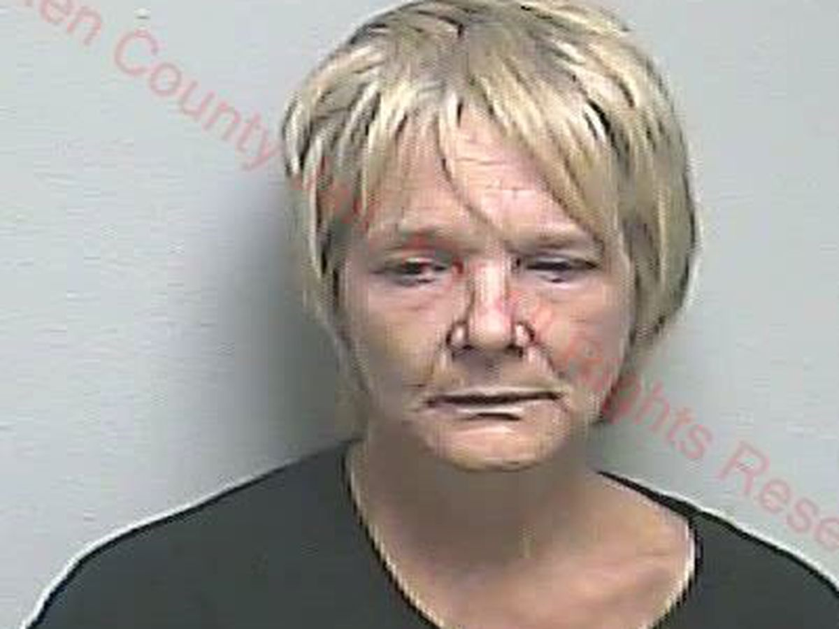 Paducah woman arrested on drug charges
