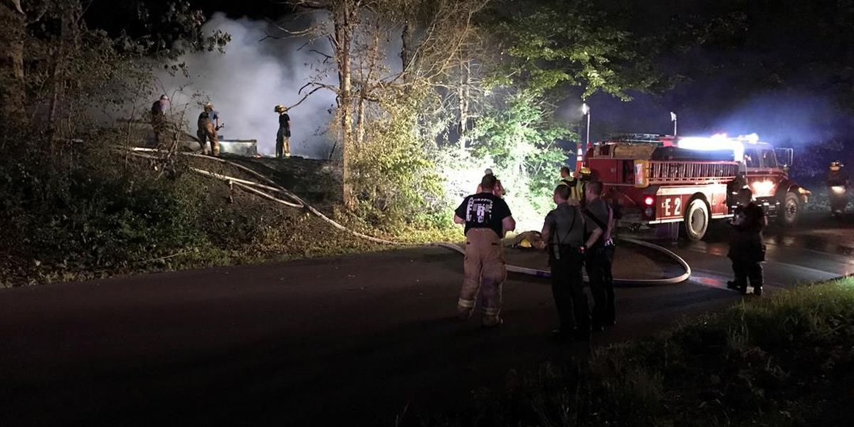 Scott Co., MO house fire considered suspicious
