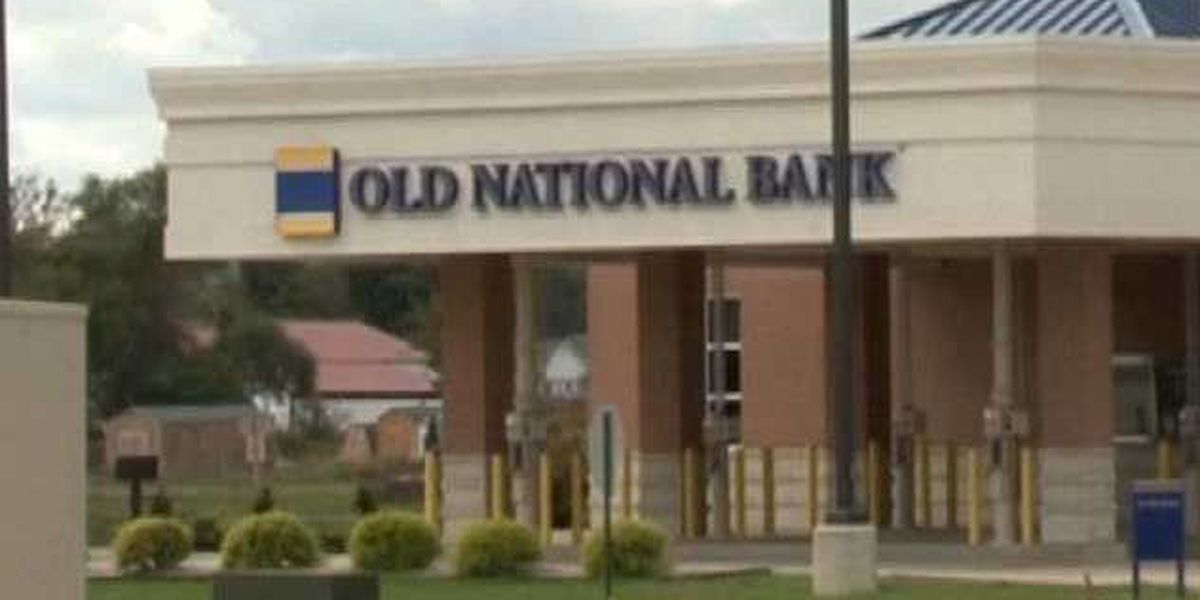 KY man pleads guilty to robbing Harrisburg bank