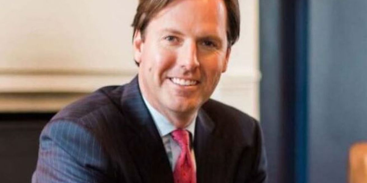 Edelen promises 'modern Kentucky' in campaign for governor