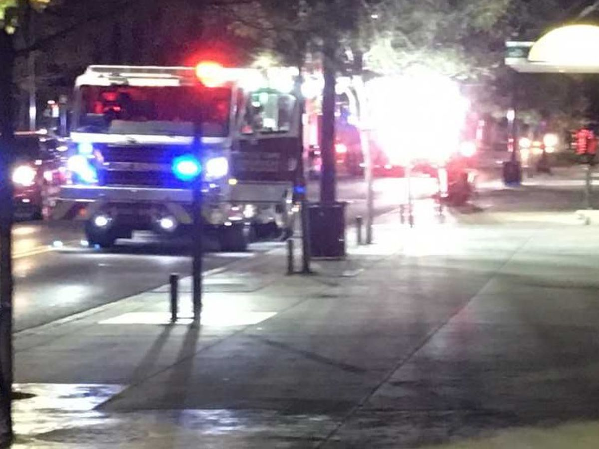 Generator malfunction causes gas-leak scare in downtown Cape Giradeau