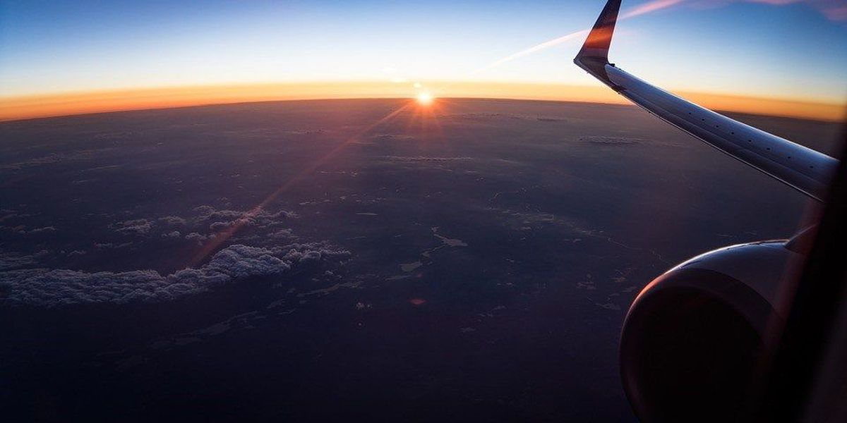 Countdown to Heartland Eclipse 2017: Above the clouds