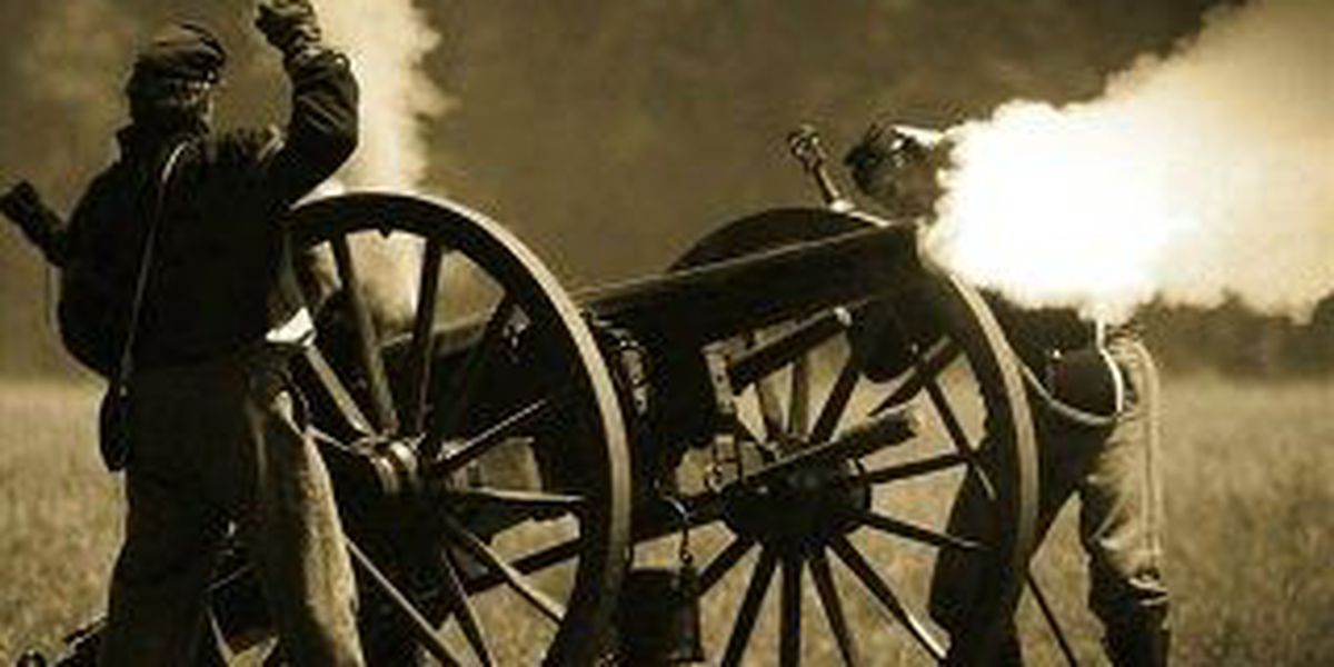 Thebes Historical Society celebrates Living History Day Saturday