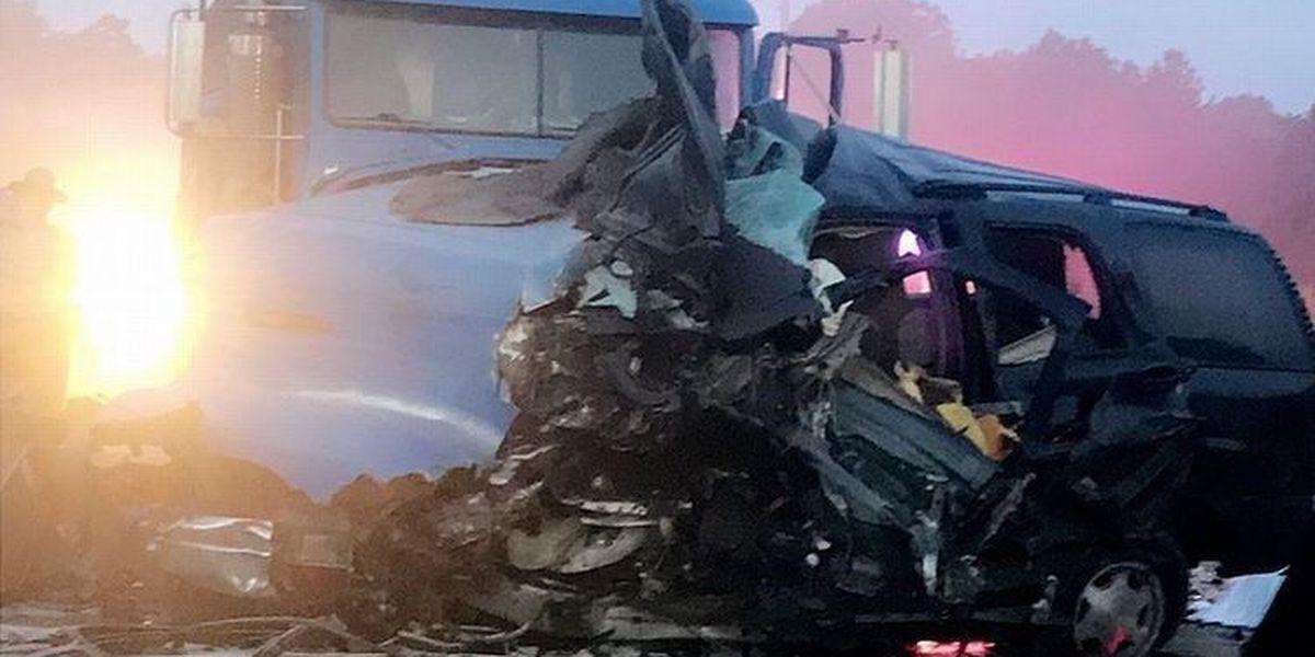 Ste. Genevieve, MO man dies in crash on MO 32