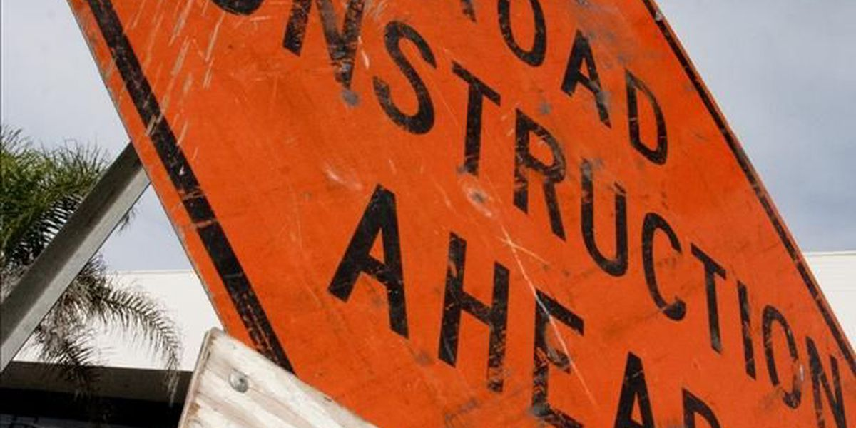 Construction in Missouri to be put on pause for Labor Day weekend