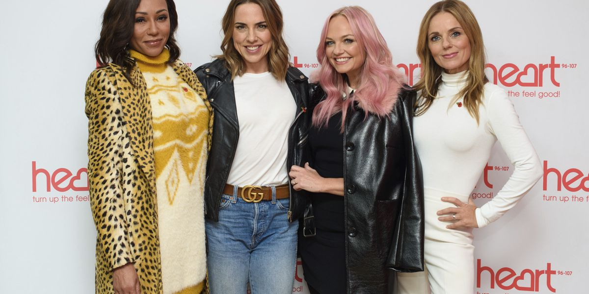 Spice Girls add 5 shows as ticket demand skyrockets