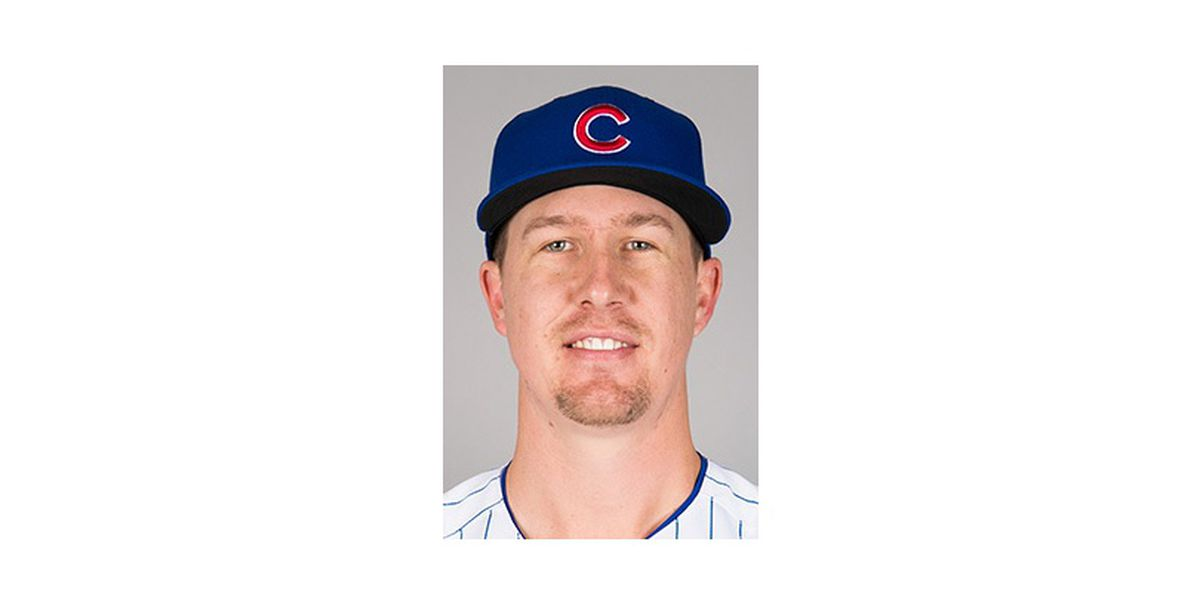 UT Martin alum makes Chicago Cubs Opening Day roster