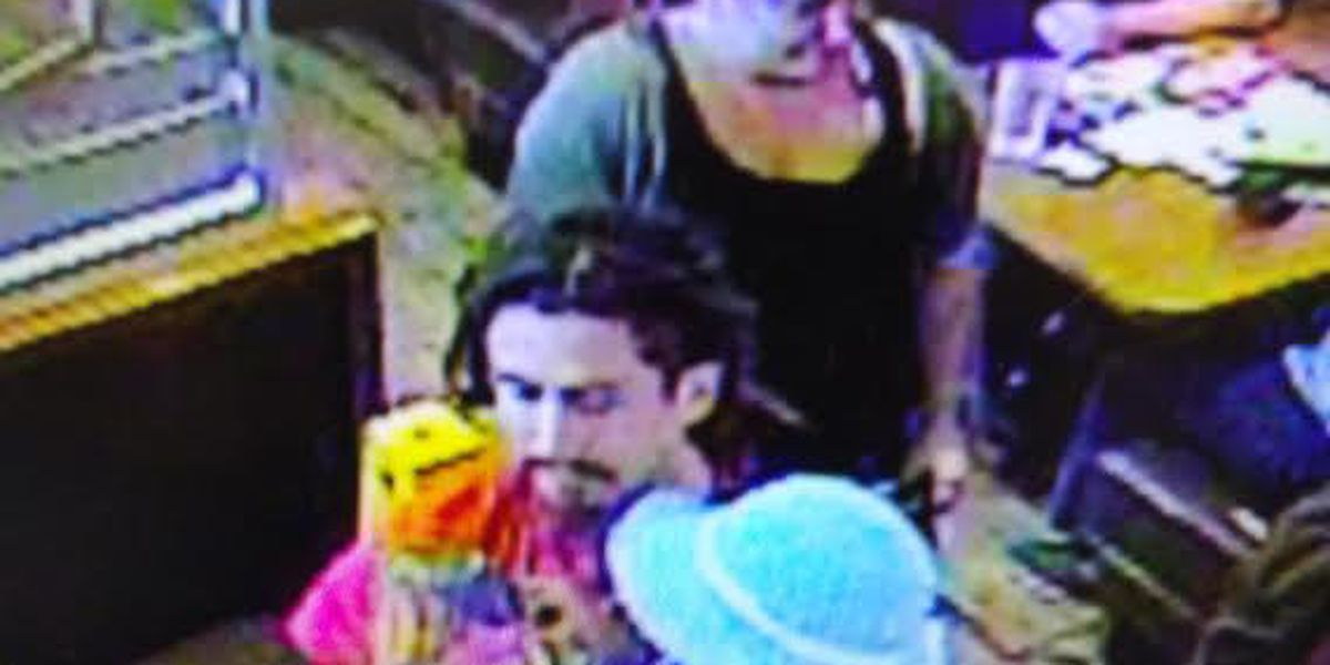Mt. Vernon, IL police looking to identify couple