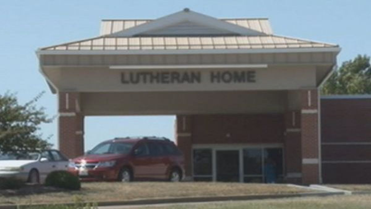 Lutheran Home in Cape reports first case of COVID-19