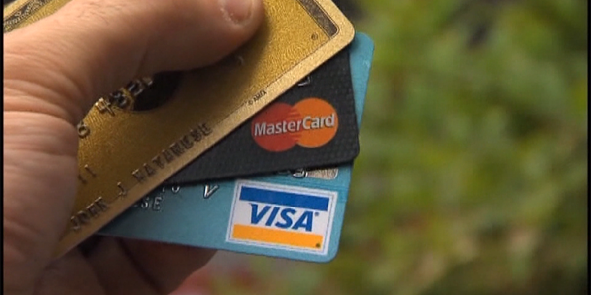 Tips to stay out of credit card debt