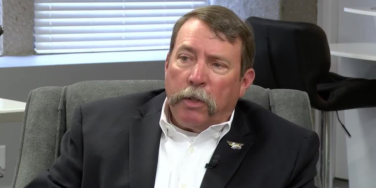 Former Mo. Director of Public Safety announces run for Cape Girardeau County Sheriff