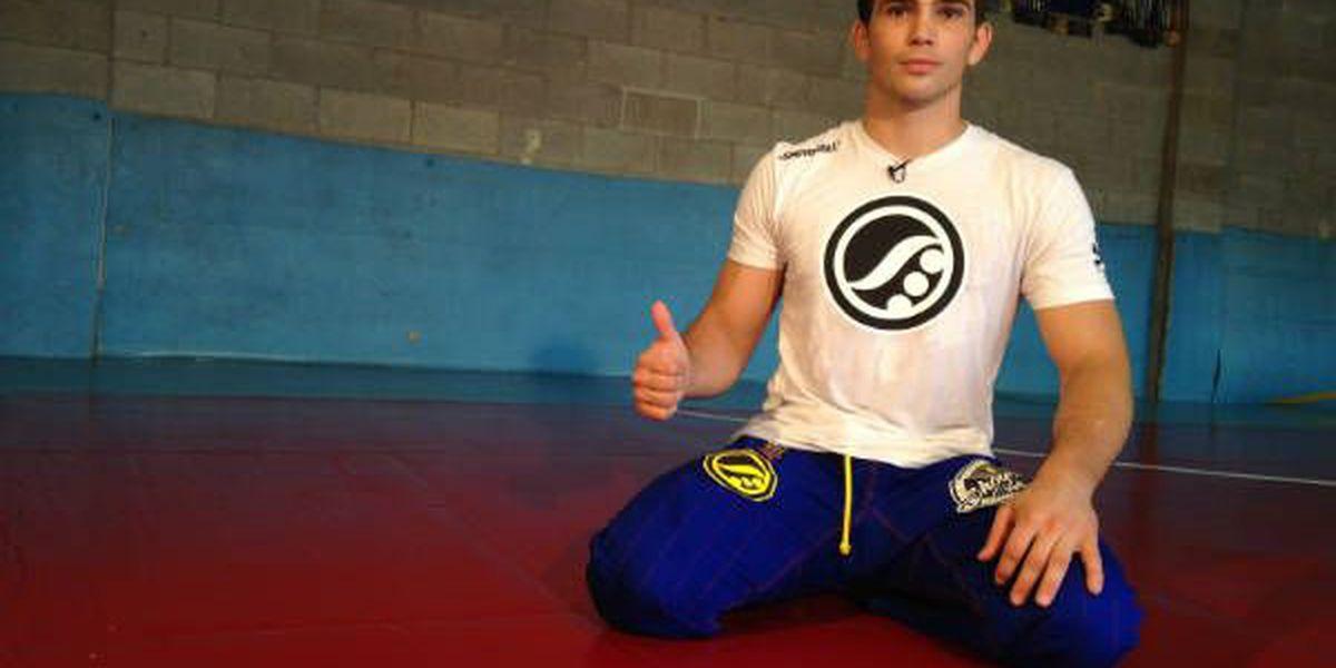 EXCLUSIVE: Mt. Vernon man named world champion in International Brazilian Jiu Jitsu