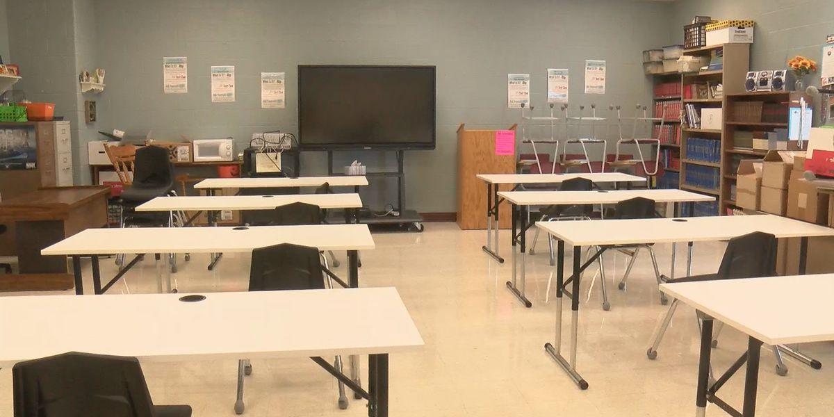 Perryville School District No. 32 releases school plan