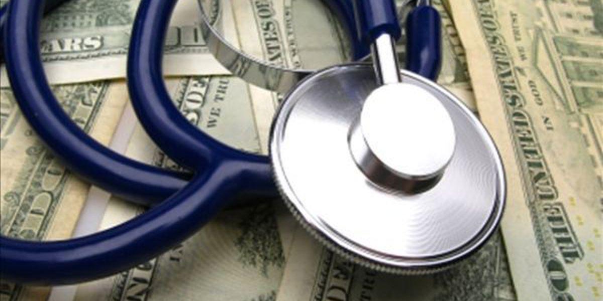 Washington U. contributes $250,000 toward Medicaid expansion