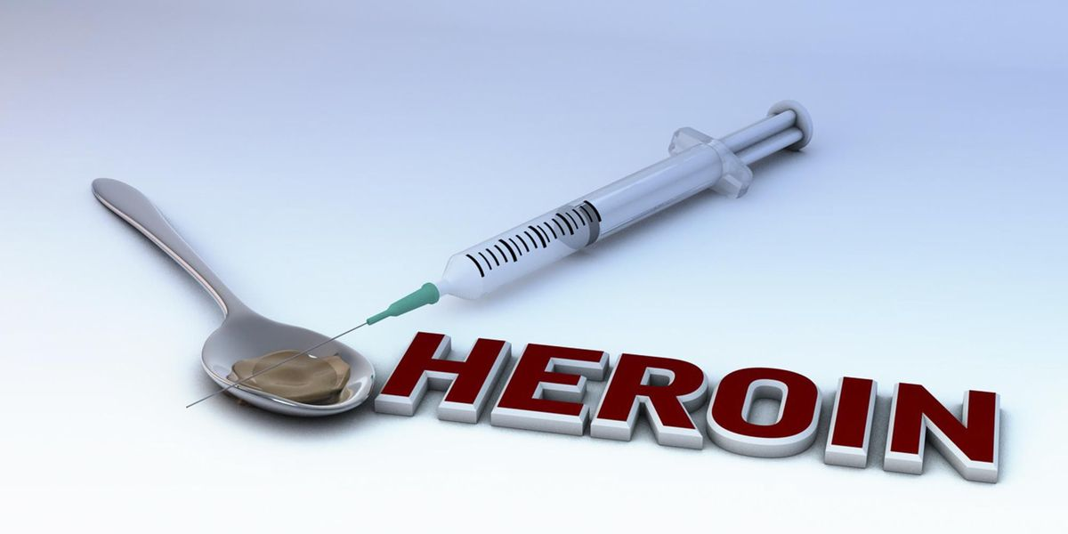 Gov. Beshear announces plan for funds to curb heroin use