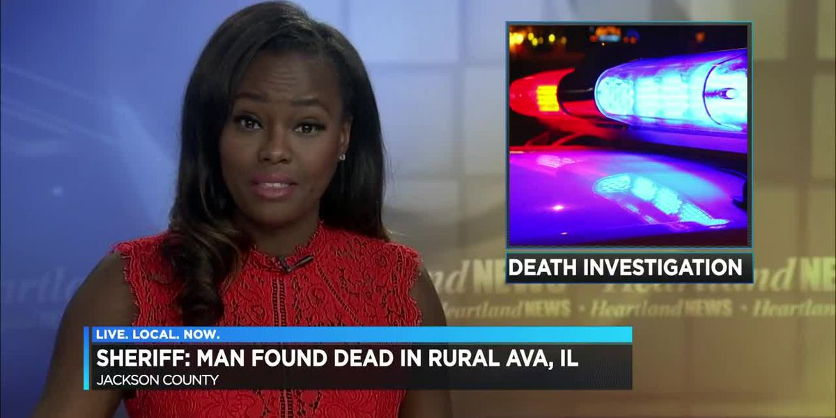 Death investigation in Jackson Co., Ill.
