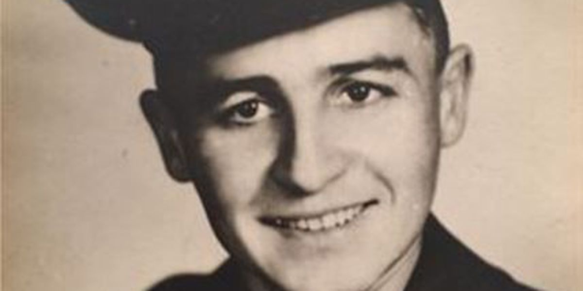 Remains of soldier return home to Harrisburg, IL after 66 years
