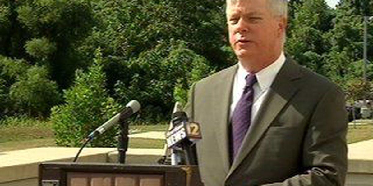 Lt. Gov. Kinder not seeking congressional seat