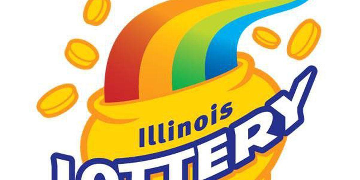 Lucky Edwardsville resident wins $250,000 IL lottery prize