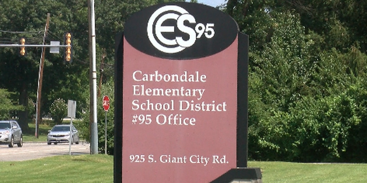 Carbondale School Dist. 95 announces plans for the upcoming school year