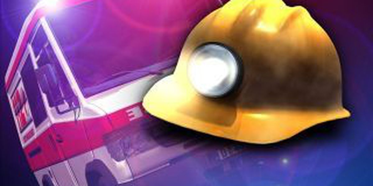 1 killed in Franklin County mine accident