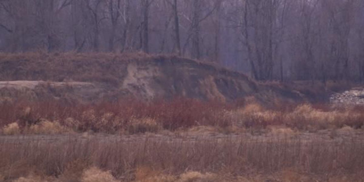 One year later: Alexander Co., IL still dealing with busted levee