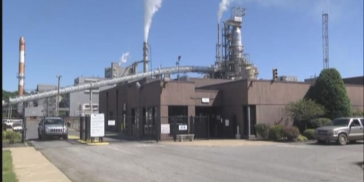 $200M paper recycling facility to be built at old Wickliffe mill