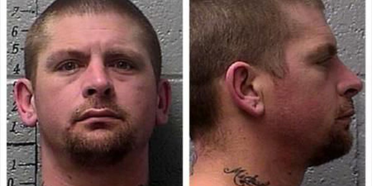 Sheriff's dept. looking for man in connection with stolen Humvee - Cape Girardeau fire tax vote rescheduled