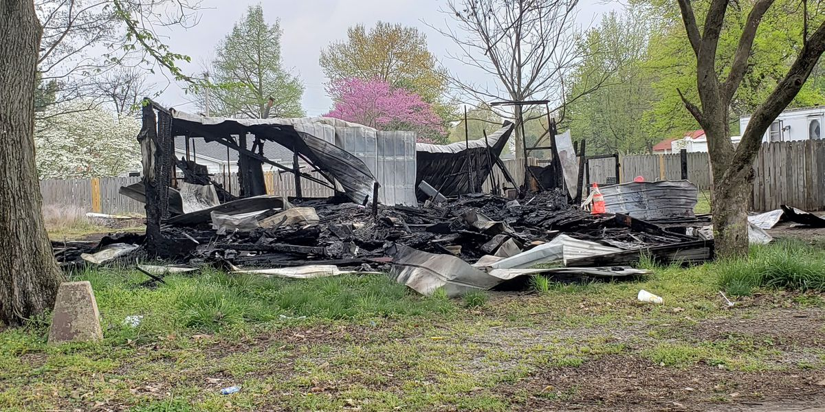 East Prairie Fire Dept. looking for more information after 'reckless' actions cause fire