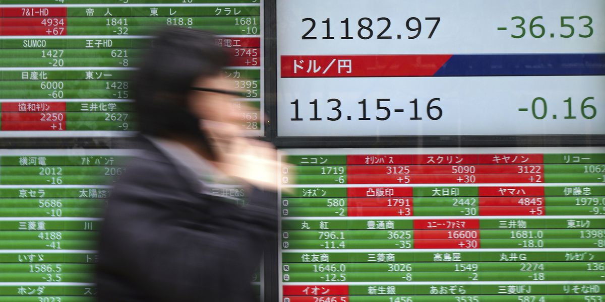 Global stocks buoyed by US-China trade talks