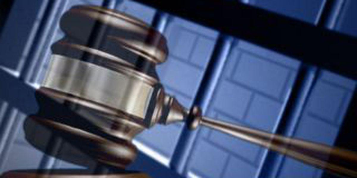 Harrisburg man sentenced on meth charges